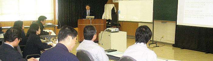 講師:石松正幸の講演・セミナー実績